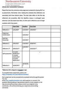 Example of Assignment