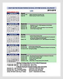 Template Calendar of Events Schedule Template Download