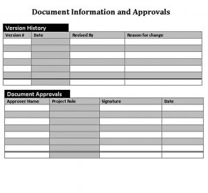 Template Workout Training Schedule Template in Word Doc